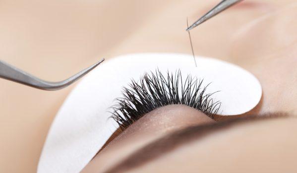 Eyelash Extensions Harborough